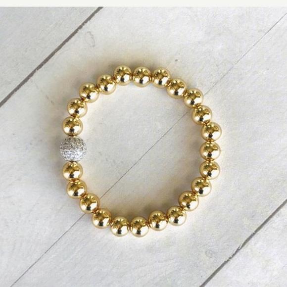 3a613001af8 6mm gold filled beaded bracelet with CZ ball. M_5c4bd5459539f72b0e3676bc.  M_5c4bd073e944baaa8ee6d34e. M_5c4bd074035cf18d6bff33c3